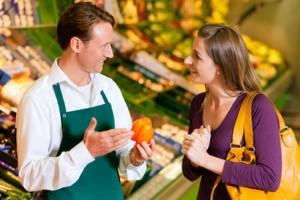 Miért köszönjön előre az eladó, avagy a szolgáltatás, mint speciális termék