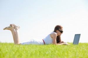 Blogolás – nyáron?!