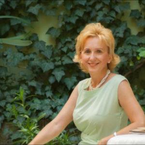 Bemutatkozik: Tomasovszky Andrea  – A stílustanácsadó