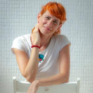 Bemutatkozik: Andráska Zsófia – A női siker tréner