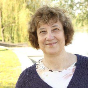 Bemutatkozik: Kovács Márta, Az életút konzulens
